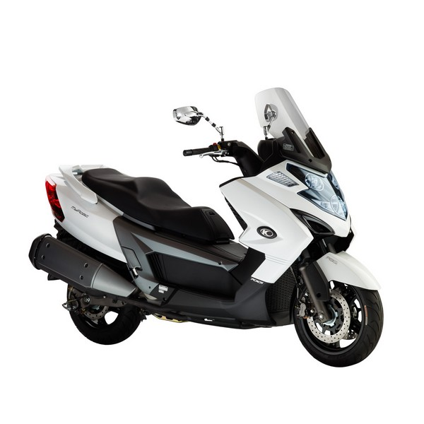 kymco myroad 700i 3 4 droite city2roues scooter kymco toulouse. Black Bedroom Furniture Sets. Home Design Ideas