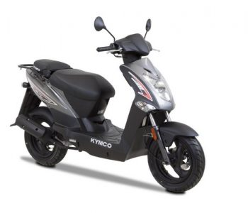 Scooter Standard