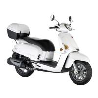 Scooter Premium