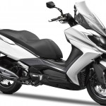 sccoter_kymco_downtown_125i_abs_blanc