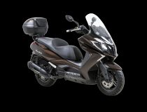 Kymco Toulouse DownTown exclusive 2