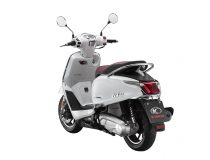 Kymco Toulouse New Like 125i cbs 3