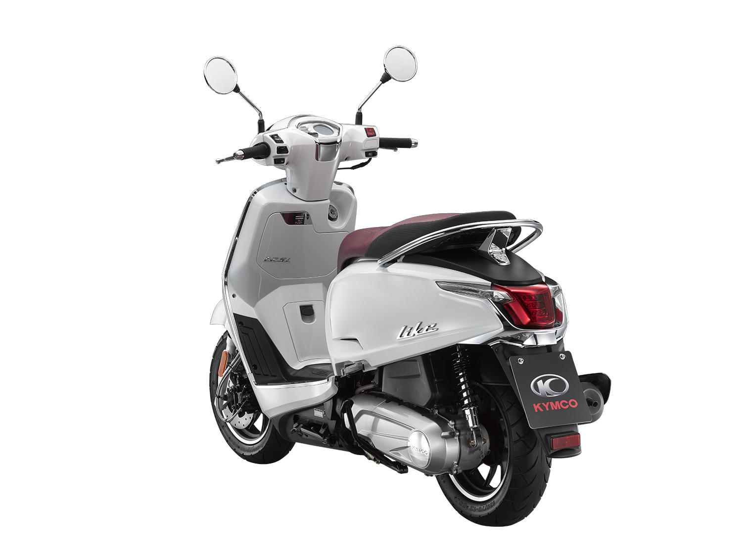 kymco new like 125i cbs city2roues scooter kymco toulouse. Black Bedroom Furniture Sets. Home Design Ideas